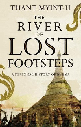 River of Lost Footsteps