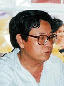 Kyaw Win